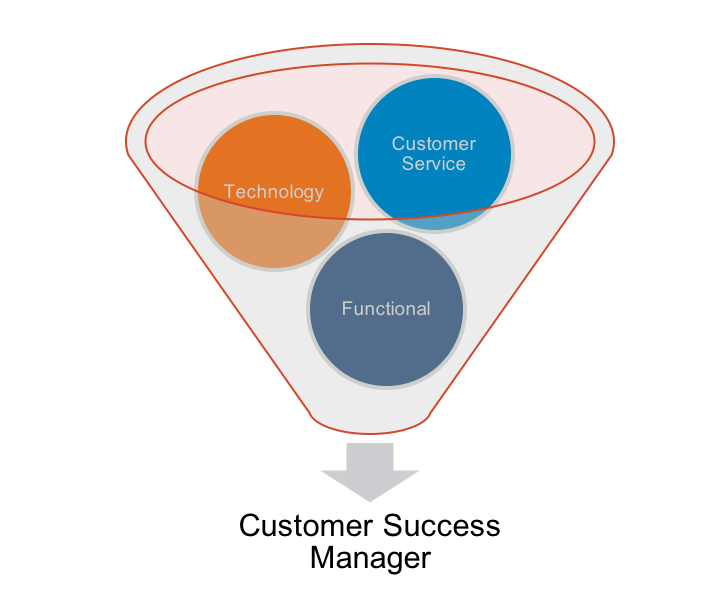 3 skills a customer success manager must have