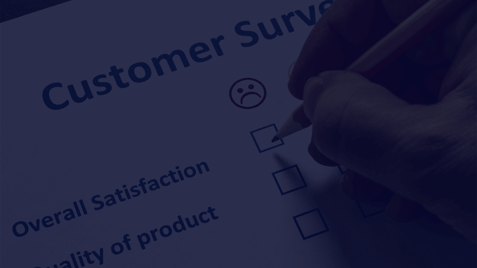 Is Your Back Office Causing Customer Dissatisfaction? | TSIA