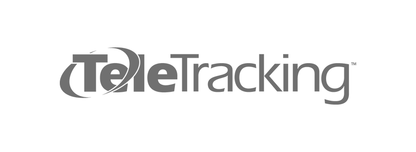 Teletracking logo