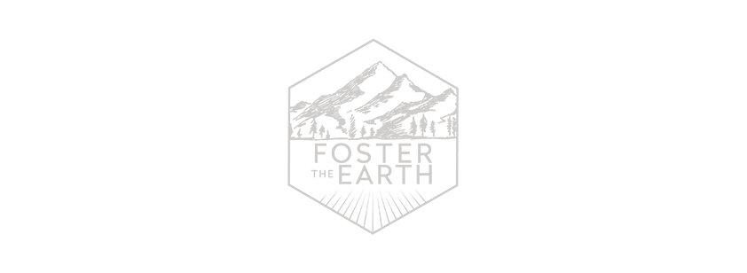 Foster the Earth logo