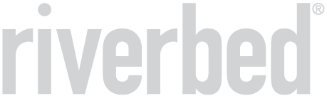 Riverbed logo