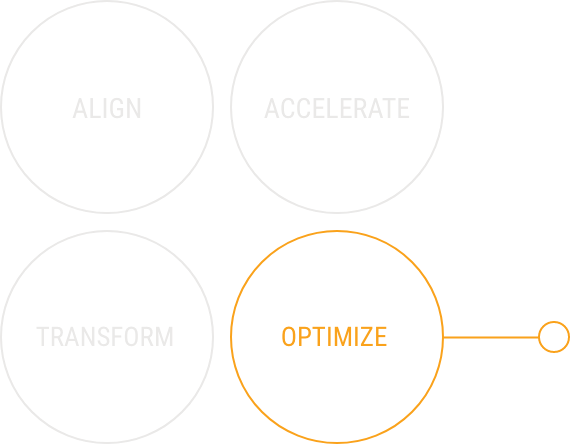 Optimize Business Performance