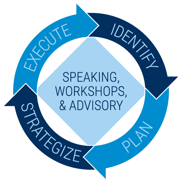 TSIA Speaking, Workshops and Advisory
