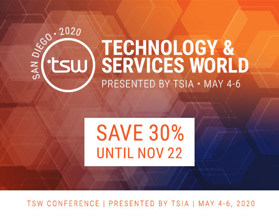 Save 30 percent on TSW