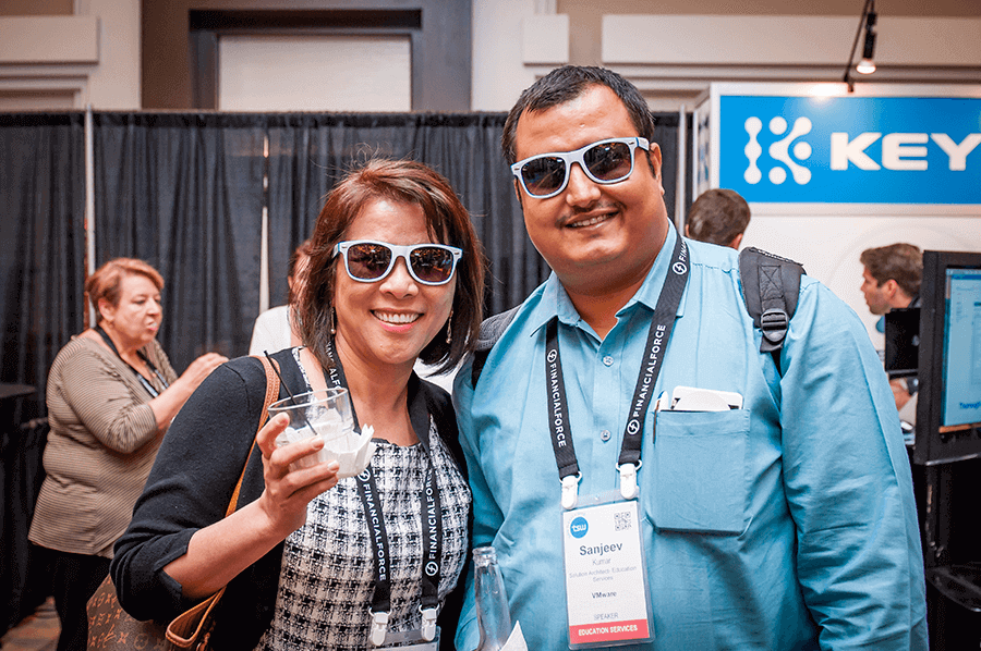 enjoy great tech, networking and drinks