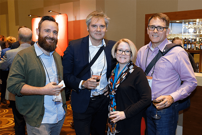 Subscription Sales and XaaS Product Management Networking Event